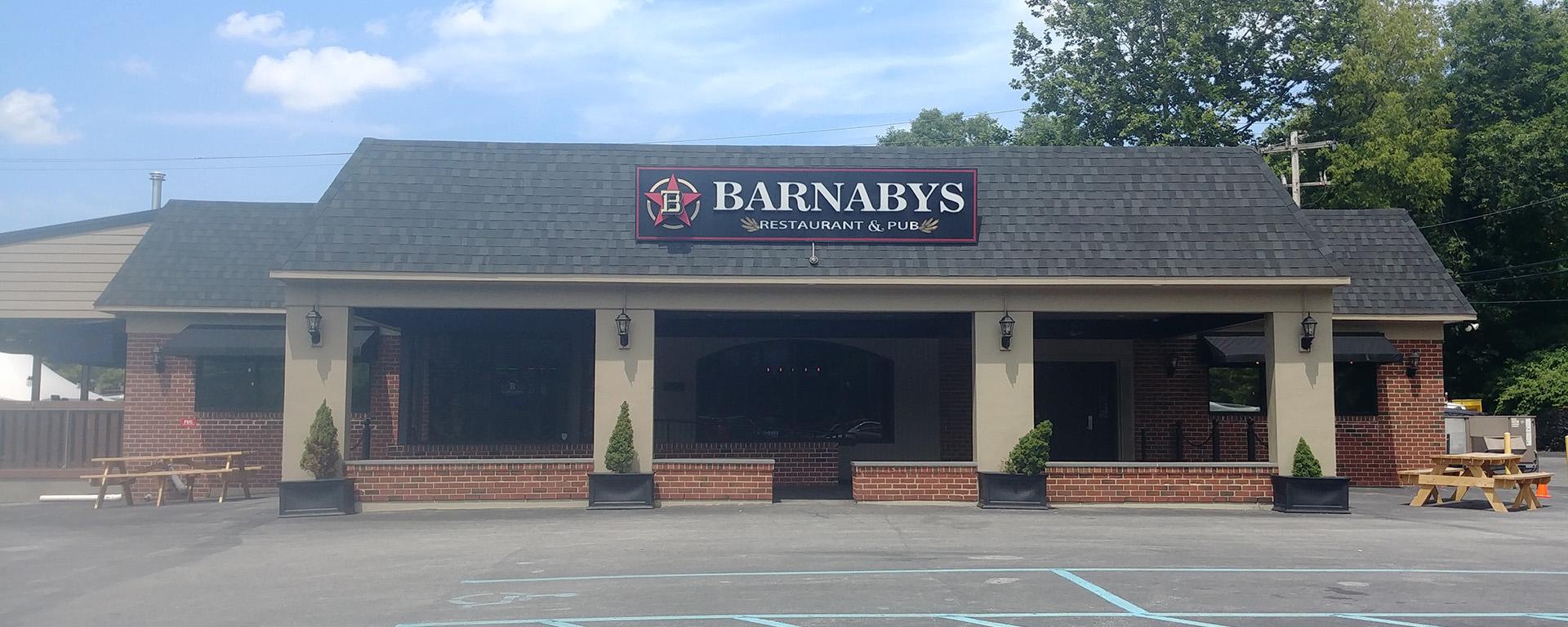 Barnaby's Havertown